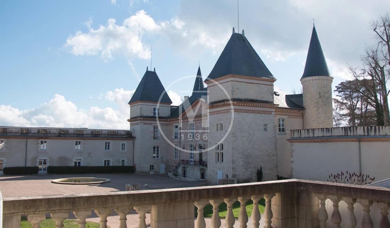 Castle Agen