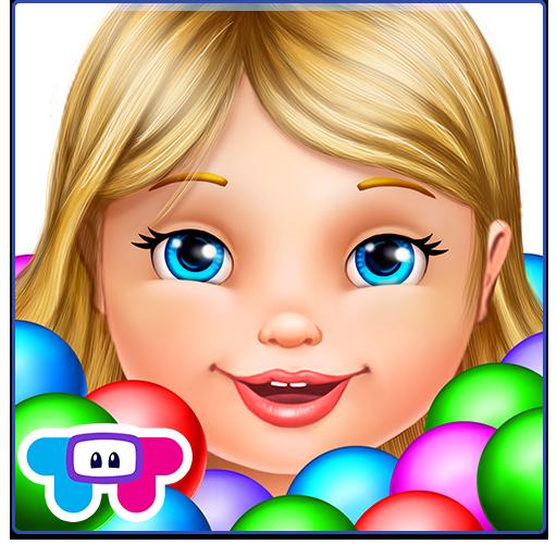 아기 놀이터 - 만들고 놀아요 休閒 App LOGO-APP開箱王