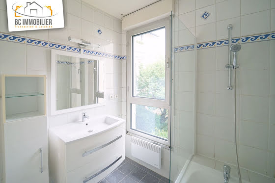 Vente appartement 3 pièces 79,74 m2