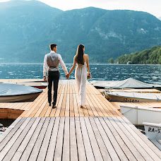 婚礼摄影师Sergey Terekhov(terekhovS)。06.12.2018的照片