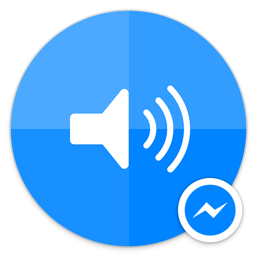 Sound Clips for Messenger Icon