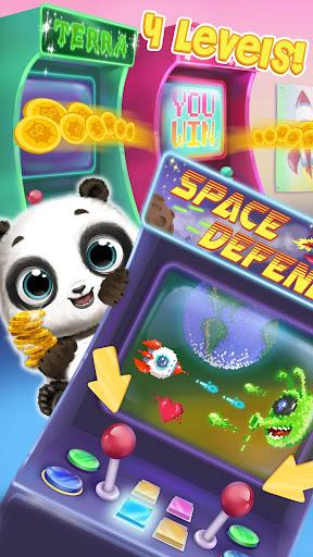 Panda Lu Fun Park - Carnival Rides & Pet Friends 1.0.45 screenshots 8