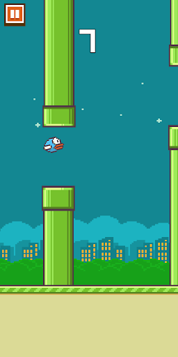 Flipper Bird android2mod screenshots 4