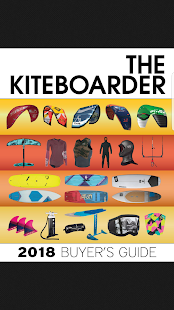 The Kiteboarder - náhled