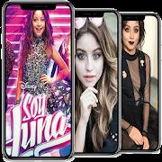 App Soy Luna Wallpaper HD APK for Windows Phone