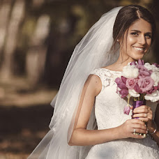 Wedding photographer Roman Rybalev (NAMIRoS). Photo of 15.04.2015