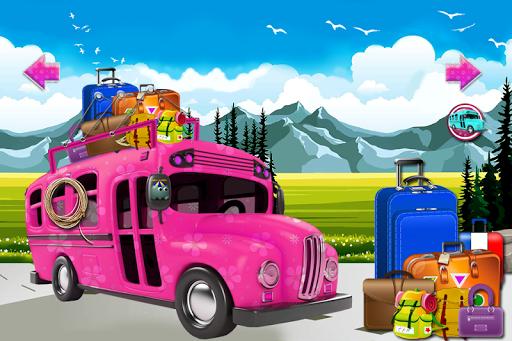無料休闲Appのマウンテンキャンプの女の子のゲーム|記事Game