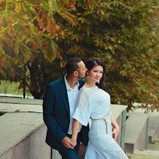 Wedding photographer Vitaliy Kozhukhov (vito). Photo of 27.05.2017