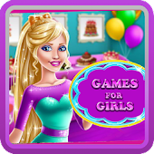 Barbie Games For Girls: Frgiv
