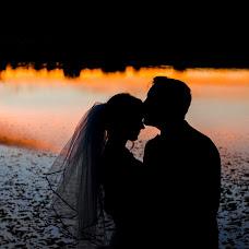 Wedding photographer Debbie Kelly (DebbieKelly). Photo of 20.10.2017