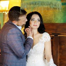 Wedding photographer Andrey Giryak (Giryakson). Photo of 05.12.2018