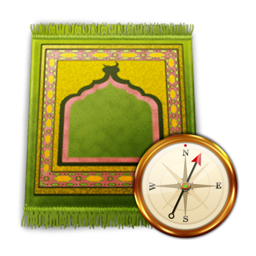 Prayer Times & Qibla file APK for Gaming PC/PS3/PS4 Smart TV