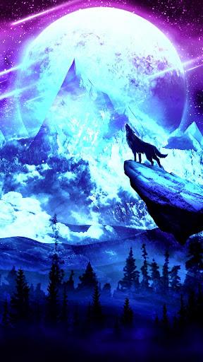 Wallpapers HD, 4K Backgrounds 2.10.6 Screenshots 6