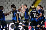 Goed nieuws voor Club Brugge dat twee sterkhouders ziet terugkeren