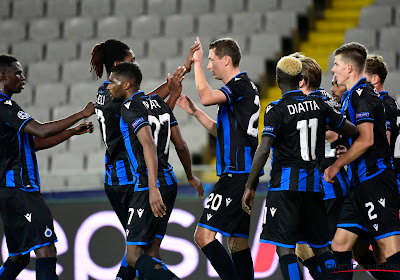 Club Brugge krijgt een Nederlandse scheidsrechter voor de Champions League-wedstrijd tegen Zenit
