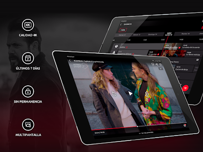 ATRESplayer – Series, películas y TV online 10