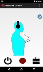 Heartbeat Listener screenshot 0