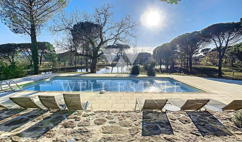 Property with pool Vidauban
