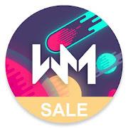WallMob Wallpapers (SALE!) 1.0 Icon