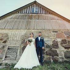 Wedding photographer Natali Pastakeda (PASTAKEDA). Photo of 15.07.2018