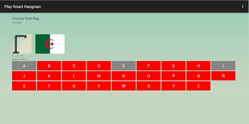 Play Smart Hangman 3.01.29 screenshots 7