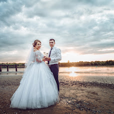 Wedding photographer Yuliya Aleynikova (YliaAlei). Photo of 29.07.2016