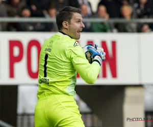 Belgische doelman ziet droomtransfer in het water vallen, maar zijn club heeft deze mooie reactie in huis
