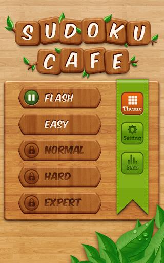 Sudoku Cafe  screenshots 5