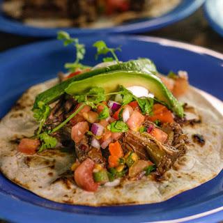 Emeril Lagasse's Barbacoa Tacos.