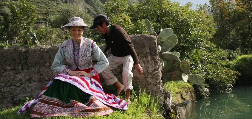 NATURALEZA | TREKKING AREQUIPA