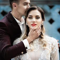 Wedding photographer Donatas Ufo (donatasufo). Photo of 29.01.2018