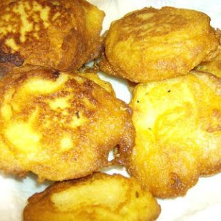 Hot Water Corn Bread Recipe