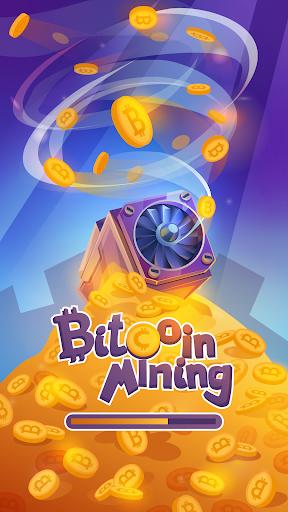 Bitcoin mining: life tycoon, idle miner simulator 1.0.3 screenshots 1