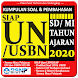 SOAL USBN SD MI 2020 - Androidアプリ
