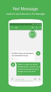 KK SMS - Cool & Best Messaging Prime v3.01