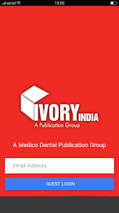 Ivory India- screenshot thumbnail