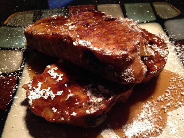 Irish Soda Bread Cinnamon French Toast Recipe