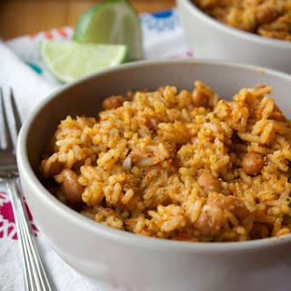 Puerto Rican Rice Recipes