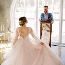 Wedding photographer Slava Khvorostyanyy (Khworostyani). Photo of 02.05.2018