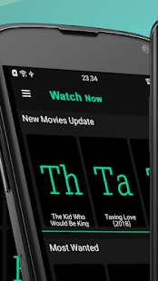 App HOT Movies HD - Free Online Films APK for Windows Phone