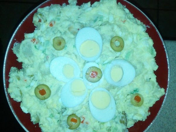 Potato Salad - Friends Say Best Ever Recipe