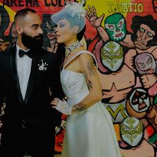 Wedding photographer Perla Salas (salas). Photo of 13.03.2017