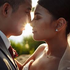 Wedding photographer Ekaterina Vasileva (vaskatephoto). Photo of 14.01.2018