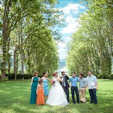Wedding photographer Aleksandra Kiba (AlexandraKiba). Photo of 14.11.2015