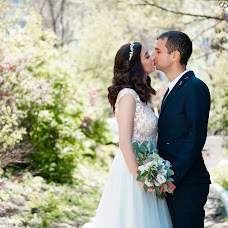 Wedding photographer Vera Kosenko (kotenotfoto). Photo of 19.06.2018