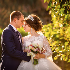 Wedding photographer Marina Tunik (marinatynik). Photo of 20.10.2017