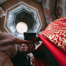 Wedding photographer Dina Valickaya (Dushka). Photo of 19.03.2018