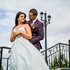 Wedding photographer Ekaterina Egorova (katrinlegacy). Photo of 13.08.2018