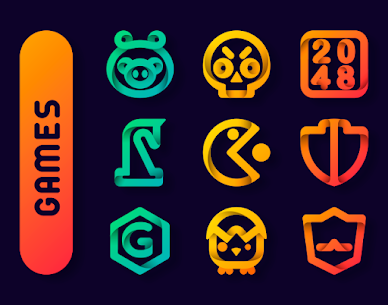 Linebox – Icon Pack v1.0.6 [Patched] 7