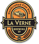 Logo of La Verne B Street Pineapple Blonde
